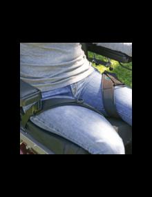 Bodypoint Árnes de Seguridad para Muslos